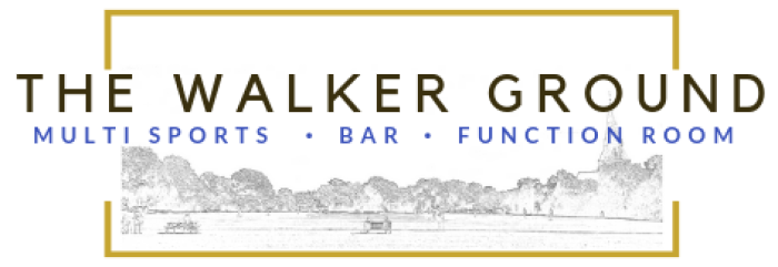 The Walker Bar